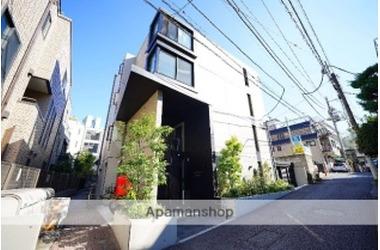 GRANPASEO新宿 3階 1LDK 賃貸マンション