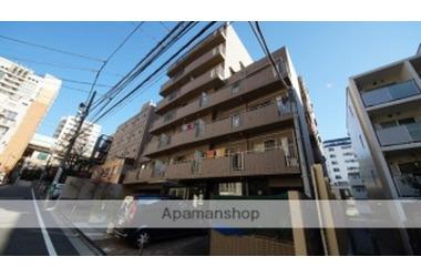 エルスタンザ参宮橋 1階 1K 賃貸マンション