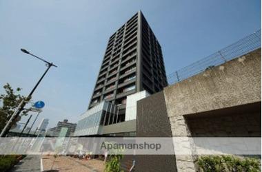 富ヶ谷スプリングス 8階 1LDK 賃貸マンション