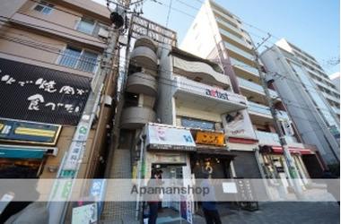 参宮橋 徒歩13分 3階 2LDK 賃貸マンション