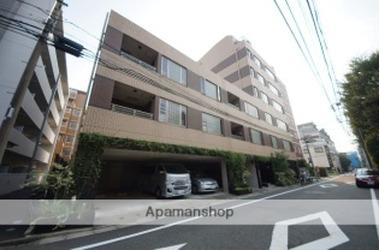フォレシティ富ヶ谷4階2LDK 賃貸マンション