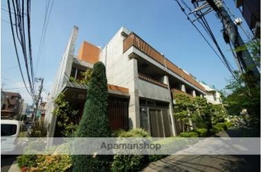 四谷アパートメント 3階 1LDK 賃貸マンション
