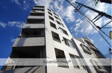 ザ・パームス代々木上原コスモテラス 8階 2LDK 賃貸マンション