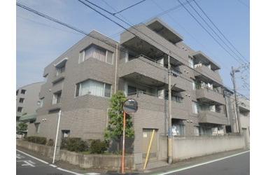 グリナード細田 4階 4DK 賃貸マンション