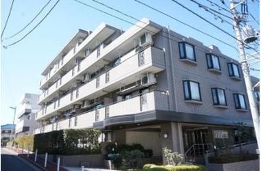 サンクレスト(成増) 3階 3LDK 賃貸マンション