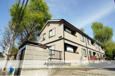 K・House Ⅰ 1階 2LDK 賃貸アパート