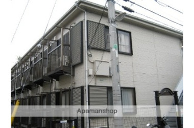 リトルアイランドB 2階 1K 賃貸アパート