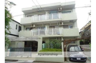 目白テラスドハウス 2階 3LDK 賃貸マンション