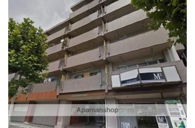 アビタシオン落合 4階 2DK 賃貸マンション