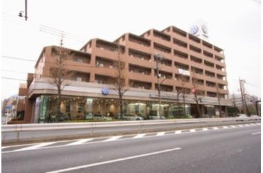 フリーダム光が丘Ⅱ 6階 2LDK 賃貸マンション