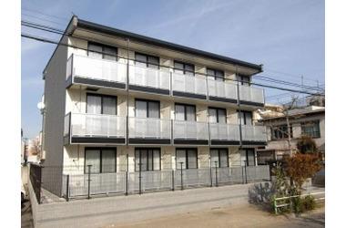 レオパレスサルカンドラ 3階 1LDK 賃貸マンション