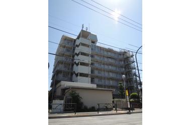 コープ野村東伏見 6階 2DK 賃貸マンション