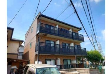 レオネクストヴォラーレ 3階 1K 賃貸マンション
