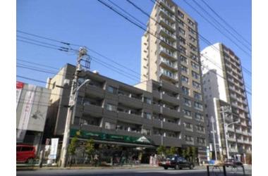 フォレンツタワー文京千石 13階 1LDK 賃貸マンション