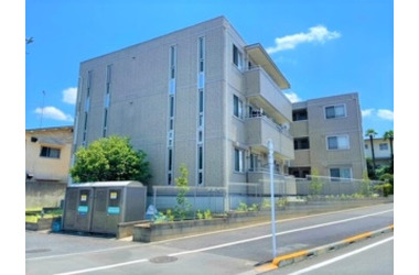 トレビナ保谷 2階 2LDK 賃貸アパート