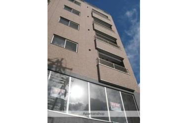 メッセ豊島園2号館 8階 1LDK 賃貸マンション