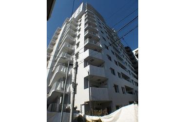 レガーロ西早稲田 14階 1LDK 賃貸マンション