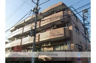 豊玉22番館 1階 3LDK 賃貸マンション