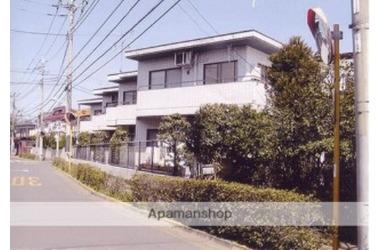 中村橋 徒歩15分 2階 3DK 賃貸マンション