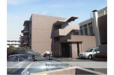 練馬高野台 徒歩13分 3階 2DK 賃貸マンション
