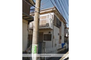 第2関口コーポ 1階 3DK 賃貸アパート