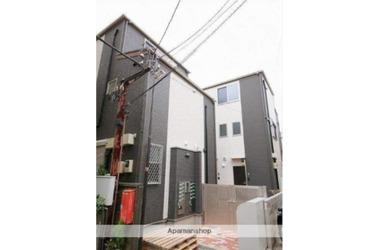 エクセルコート富士見台 2階 1LDK 賃貸アパート
