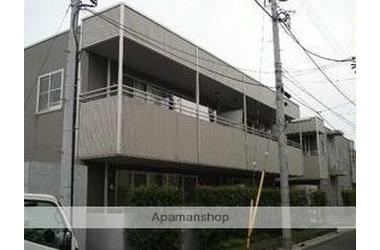 鷺ノ宮 徒歩5分 2階 3DK 賃貸マンション