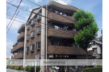 モア・フレグランス大門 1階 3DK 賃貸マンション