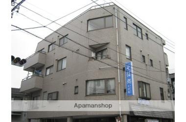 ジュネス中村 4階 3LDK 賃貸マンション