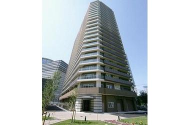 キャナルスクウェア豊洲 9階 1LDK 賃貸マンション