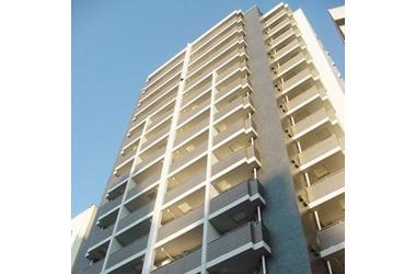 パークキューブ神田 5階 1DK 賃貸マンション
