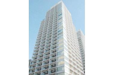 パークタワー芝浦ベイワード アーバンウイング 22階 1LDK 賃貸マンション