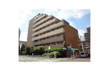 プライムアーバン豊洲 9階 1R 賃貸マンション