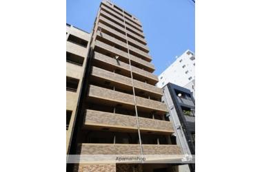 新日本橋 徒歩4分 9階 1K 賃貸マンション