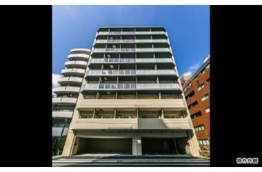 パークアクシス錦糸町WEST 7階 2DK 賃貸マンション