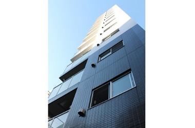 新日本橋 徒歩8分 6階 1K 賃貸マンション