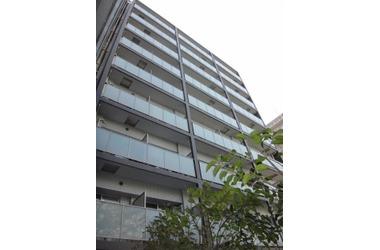 プレール・ドゥーク東京CANAL 8階 1K 賃貸マンション