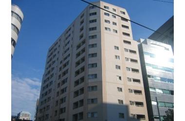 コンフォリア銀座EAST 12階 1LDK 賃貸マンション