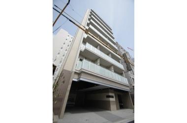 パークアクシス両国馬車通り 9階 2LDK 賃貸マンション