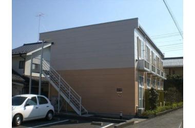 レオパレスWILL 2階 1K 賃貸アパート