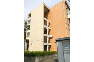 レオパレスソリティア青梅 2階 1K 賃貸マンション