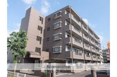バードウェルマンション 3階 3DK 賃貸マンション