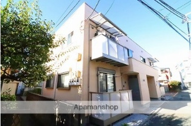 CASA SOLAR 2階 1LDK 賃貸アパート