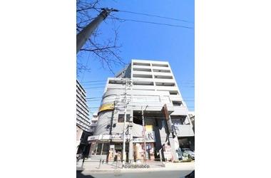 リベルテ昭島 6階 2LDK 賃貸マンション