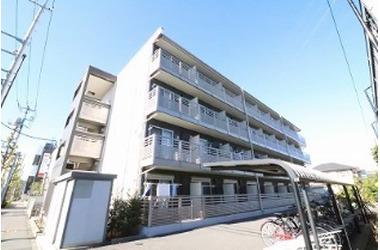クレイノドミール青梅 1階 1K 賃貸マンション