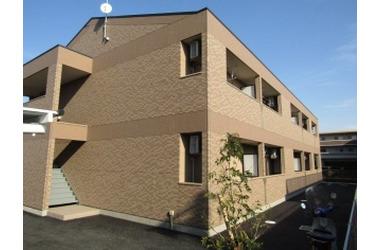 グランベル・Ⅱ 1階 1LDK 賃貸アパート