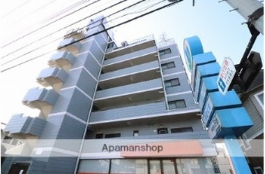 島田第7マンション 3階 3DK 賃貸マンション