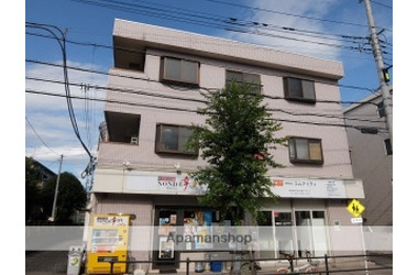 フォンティーヌ南田園 3階 3DK 賃貸マンション