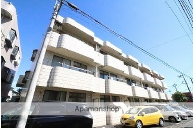 サンシティアサヒ 3階 1LDK 賃貸マンション