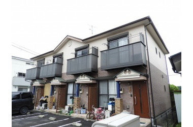 グリーンヒルズ 2階 2DK 賃貸アパート